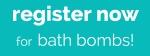 untamed classroom register now button bath bombs